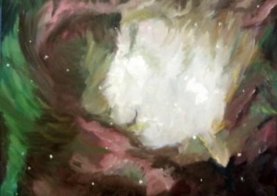 Ghost Head Nebula