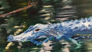 FLORIDA QUARTET - Alligator